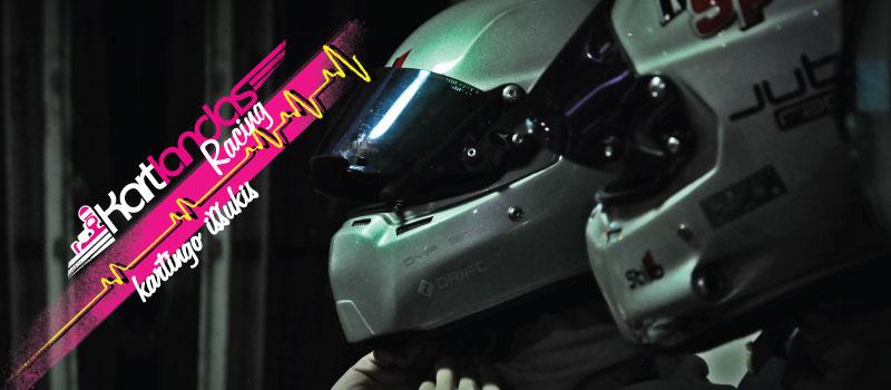 Kartlandas Racing iššūkis. Kaunas