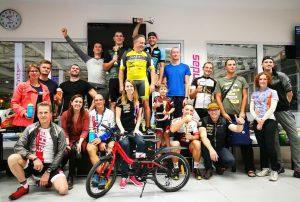 Kartlandas Racing Summer Bike