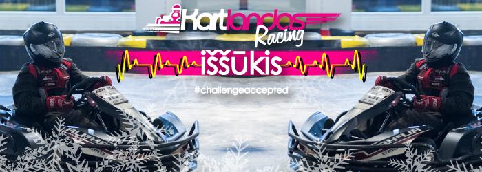 Kartlandas Racing Kaunas